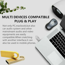 1TB USB Flash Drive High-Speed Data Storage Thumb Stick Store Movies Pictures
