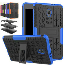 For Samsung Galaxy Tab A 8.0 Case 2017 Heavy Duty Rugged Hard Shockproof Cover