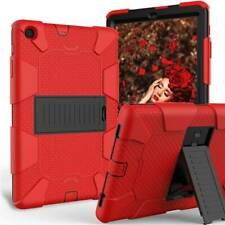 Hybrid Shockproof Impact Case Cover For Samsung Galaxy Tab A 8.0 T387 10.1 2019
