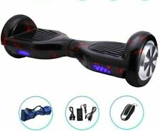 """Self-balancing Scooters Cheap Led Electric Two Wheels Skateboard Hoverboard 6.5"""""""