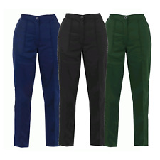 TULIP LADIES TROUSERS CHLTR1 HEALTHCARE STRAIGHT LEG INFECTION CONTROL COMPLIANT
