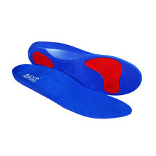 ASVP™ Orthotic Insoles for Back heel Pain and treatment of Plantar fasciitis