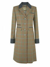 Dubarry BLACKTHORN TWEED COAT,REDUCED FROM £469,SIZE uk 14