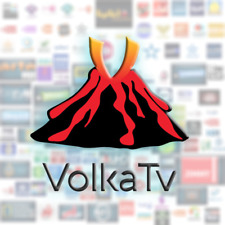 VOLKA TV PRO ABONNEMENT 12 MOIS ANDROID BOX-IOS-LIEN M3U-MAG-ICONE-SMART TV