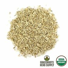 Certified Organic Marshmallow Root Althaea Officinalis Dried Herb Choose 1-16 oz