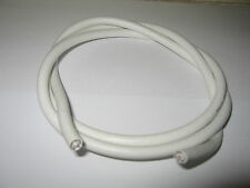 TV Ariel cable TV coax Ariel cable TV lead white, Black or Brown