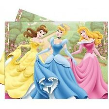 Disney Princess Birthday, Invites, Table Covers, Napkins, Scene setters,