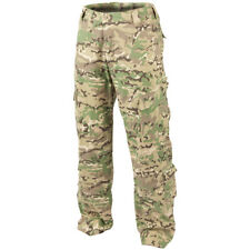 ARMY TACTICAL ACU CARGO TROUSERS MENS COMBATS WORK PANTS RIPSTOP OPERATION CAMO