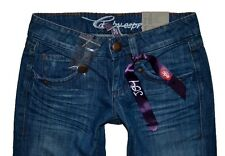 WOW! NEU EDC BY ESPRIT JOY DENIM JEANS HOSE 1A WARE W25 26 27 28 29 30 31 32 OVP