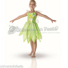 Costume Trilli Licenza Disney Tinker Bell