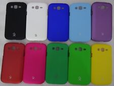 SAMSUNG GALAXY GRAND I9082 RUBBERISED MULTI COLOR CAPDASE CASE HARD BACK CASE