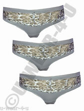 LADIES MARKS & SPENCER GORGEOUS BRAZILIAN LACE KNICKERS PER UNA UNDERWEAR M&S