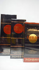 OPIUM UOMO EAU DE TOILETTE 30/50/100ML SPRAY E DOPOBARBA 50ML YVES SAINT LAURENT