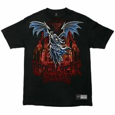 WWE THE UNDERTAKER APOCALYPTIC WARRIOR OFFICIAL T-SHIRT NEW (ALL SIZES)