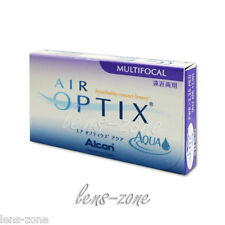 Air optix Aqua  Multifocal 2 x 6 Kontaktlinsen  , TOP ANGEBOT