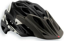 MET CASCO DA MOUNTAINBIKE LUGER MODELLO 2014 ALL-MOUNTAIN BICICLETTA BIKE