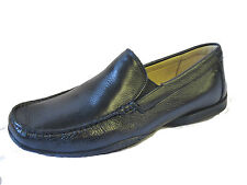 "MENS ANATOMIC & CO BLACK SLIP ON SHOES ""TAVARES"""