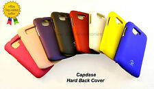 MICROMAX A34 BOLT Colourful Capdase Hard Back Case Cover.