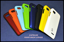 MICROMAX A61 BOLT Colorful Capdase Hard Back Case Cover.