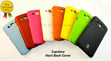 SAMSUNG GALAXY S DUOS S7562 Colourful Capdase Hard Back Case Cover.