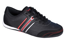F-sports Brand Mens Black,Red Adam Sports Shoes