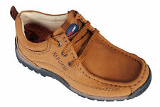 RED CHIEF ORIGINAL MENS RUST LOAFER ADVENTURE CASUAL LACE SHOES RC 2104 SALE