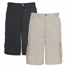 Trespass Tidalo Mens Summer Active Travel Shorts