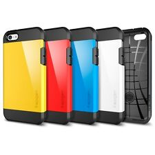 Spigen® Tough Armor Case SERIES for iPhone 5C