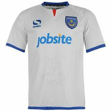 Genuine Sondico Men's Portsmouth Away Shirt 2013- 2014