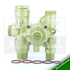 BAXI COMBI INSTANT 80E 105 80HE 105 DIVERTER VALVE ONLY 248727  1 YEAR WARRANTY