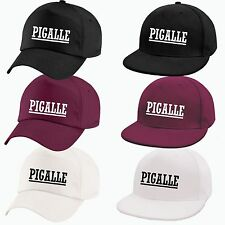 PIGALLE HAT cap asap UNISEX ROCKY Hipster Swag COCAINE CAVIAR -T shirt in shop
