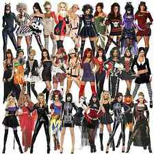 Sexy Halloween Costumes For Women Ladies Fancy Dress Up Outfit Ideas