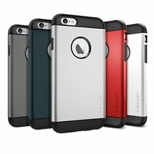 Spigen® iPhone 6 Case, [Best-Selling Case] Slim Armor SERIES for iPhone 6 (4.7)