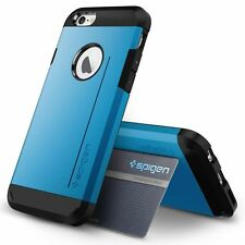 Spigen® iPhone 6 / 6s Case, [Stand Feature] Tough Armor S SERIES