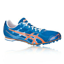 Asics Hyper Middle Distance 5 Mens Track And Field Athletic Running Spikes New