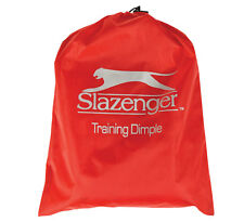 Bag of 12 Slazenger Training Hockey Balls choose Smooth or Dimple finish