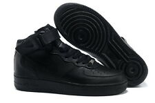 NIKE AIR FORCE 1 HIGH 314195-004 Colore Nero
