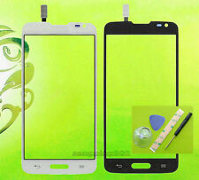 F-For LG Optimus L90 D405 D415 Vitre Ecran Tactile/Touch Screen Digitizer Glass