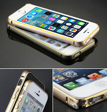 Metal Bumper Cover Case For Apple iPhone 5/5S