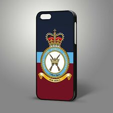 THE ROYAL AIR FORCE REGIMENT RAF PERSONALISED PHONE CASE IPHONE 4/4S/5/5S/5C/6
