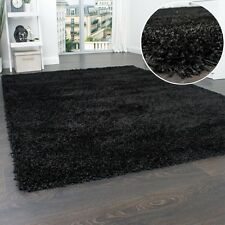 tapis alhede poils hauts blanc casse ikea ebay. Black Bedroom Furniture Sets. Home Design Ideas