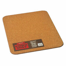 Branded Nicoline Cork Bath Mat Bathroom Non Slip Shower Rectangular Mat NEW