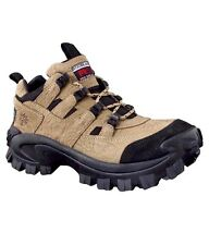 WOODLAND ORIGINAL MENS 40777 KHAKI ADVENTURE CASUAL LACED SHOES SALE