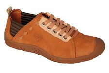 Stardox Mens Tan Adventure Casual Shoes Launched By Columbus Sports 7778