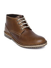 Red Tape Original Mens  Brown Ankle Casual Boots RTS7132