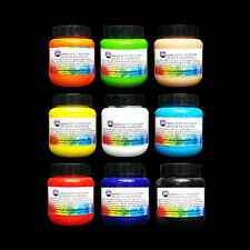 Colour Pigments For RTV Silicone Rubber