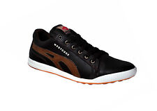 West Code Mens Casual Shoes H-1 Brown