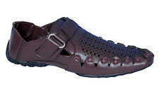 Labour Brand Mens Brown Casual Sandal - 05 @ 40 % Flat Off Sale