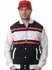 DC Rob Dyrdek White MVP Jacket