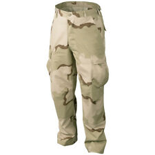 Helikon Genuine Bdu Combat Trousers Mens Army Cargo Pants 3-Colour Desert Camo